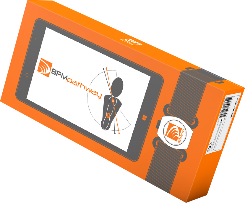 BPMpathway packaging
